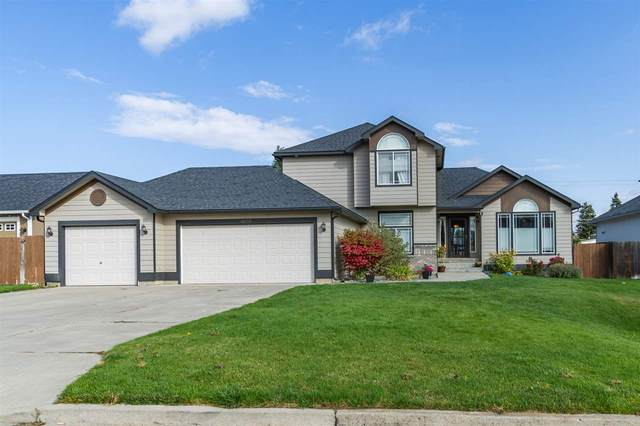 15213 E 17th Ct, Spokane Valley, WA 99037 (#202022508) :: Prime Real Estate Group