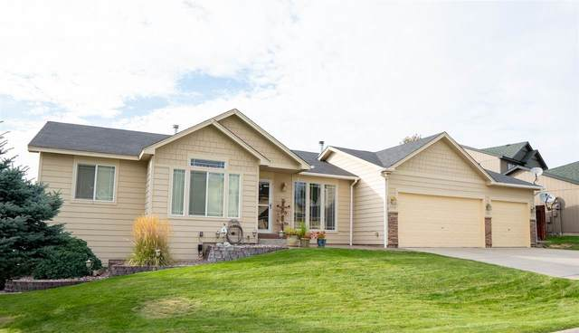 12019 N Korey Ln, Spokane, WA 99218 (#202022510) :: The Hardie Group