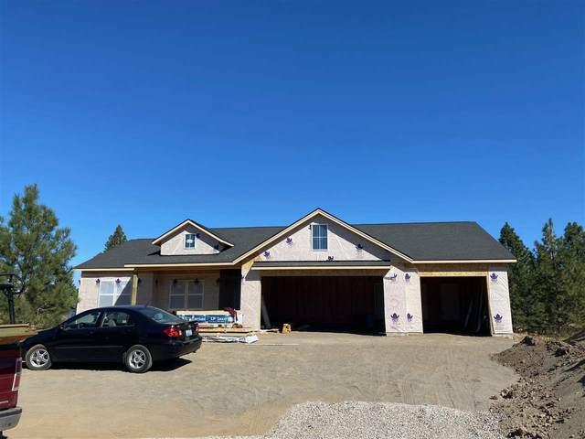 3 S Bartholomew Ln, Medical Lake, WA 99022 (#202022518) :: Prime Real Estate Group