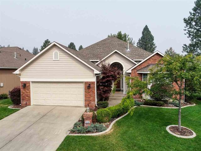 1519 E 56th Ln, Spokane, WA 99223 (#202022524) :: The Synergy Group