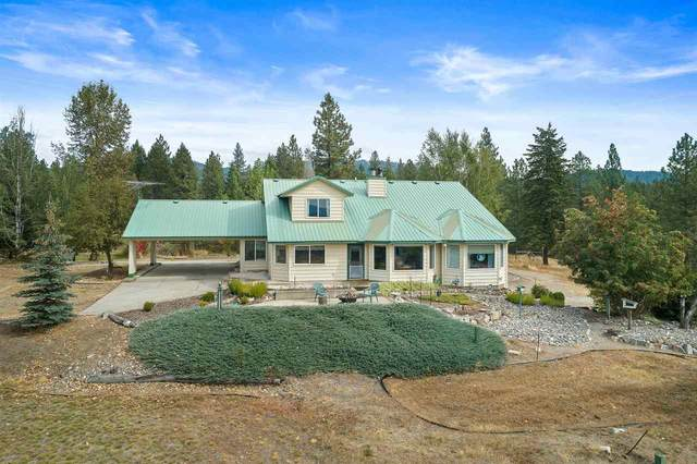 216 W Diamond Heights Rd, Oldtown, ID 83822 (#202022527) :: The Spokane Home Guy Group