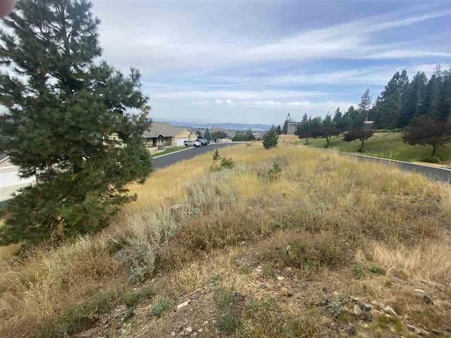5704 S Savannah St, Spokane, WA 99223 (#202022529) :: Top Spokane Real Estate