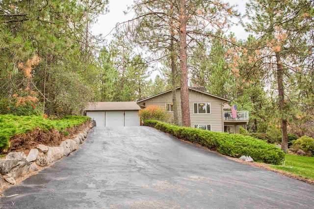 1616 S Stanley Ln, Spokane, WA 99212 (#202022531) :: Prime Real Estate Group
