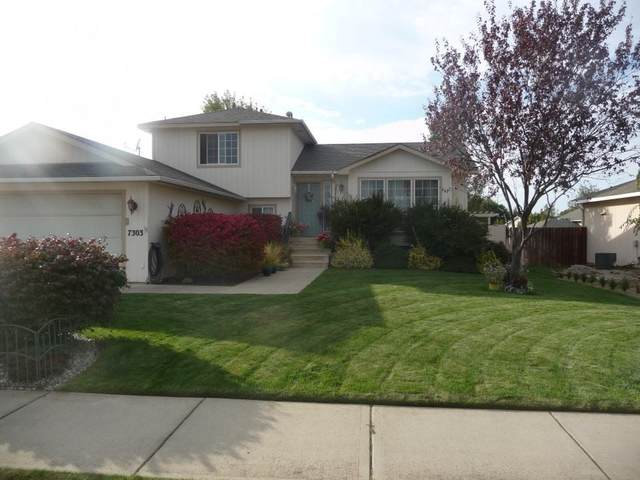 7303 N Madelia St, Spokane, WA 99217 (#202022536) :: Prime Real Estate Group