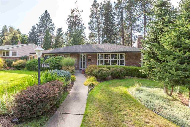 4306 S Hogan St, Spokane, WA 99203 (#202022540) :: RMG Real Estate Network