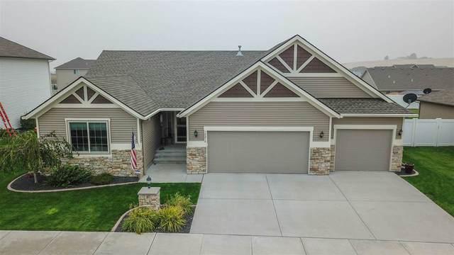 19214 E 11th Ave, Spokane Valley, WA 99016 (#202022541) :: RMG Real Estate Network