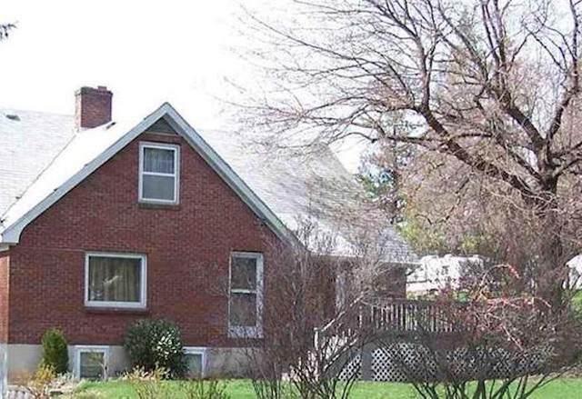 547 N Howard St, Tekoa, WA 99033 (#202022543) :: RMG Real Estate Network