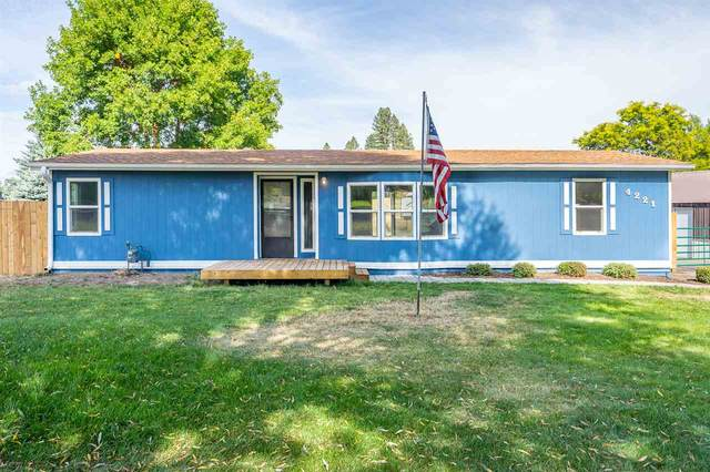 4221 E Stoneman Rd, Mead, WA 99021 (#202022547) :: The Hardie Group