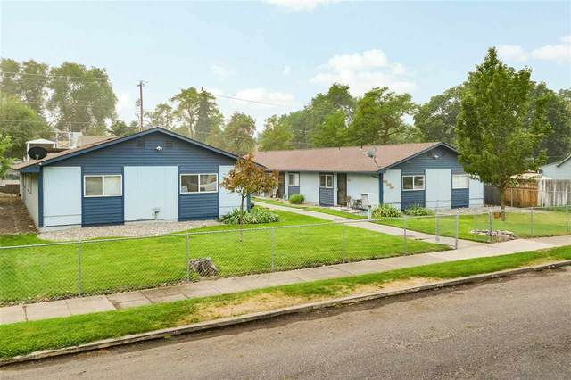1712-1718 E Cataldo Ave, Spokane, WA 99202 (#202022558) :: The Spokane Home Guy Group