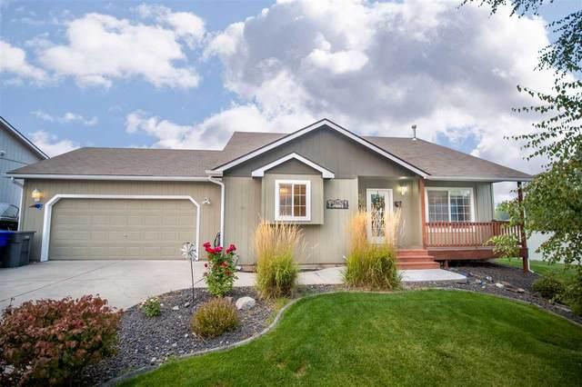 18629 E 12th Ave, Spokane, WA 99016 (#202022560) :: The Synergy Group
