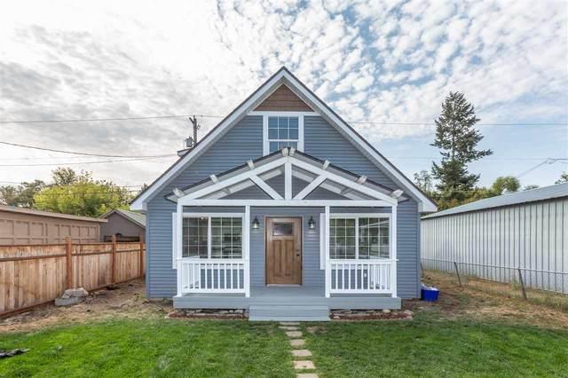 2415 W Sinto Ave, Spokane, WA 99201 (#202022569) :: Prime Real Estate Group