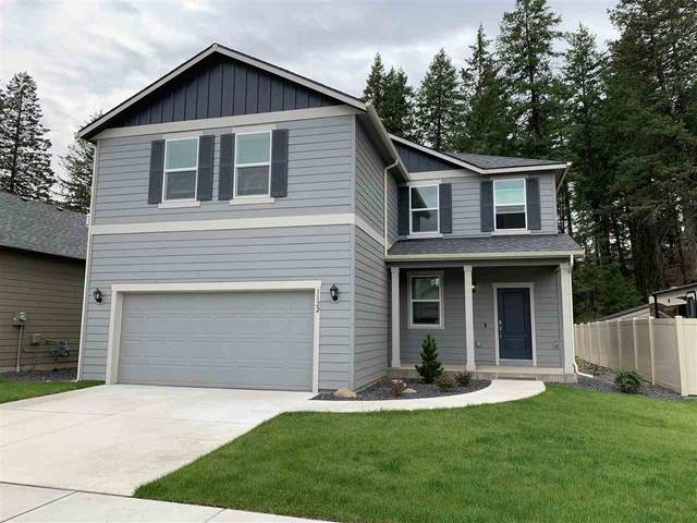 1122 E Silver Pine Rd, Colbert, WA 99005 (#202022590) :: The Synergy Group