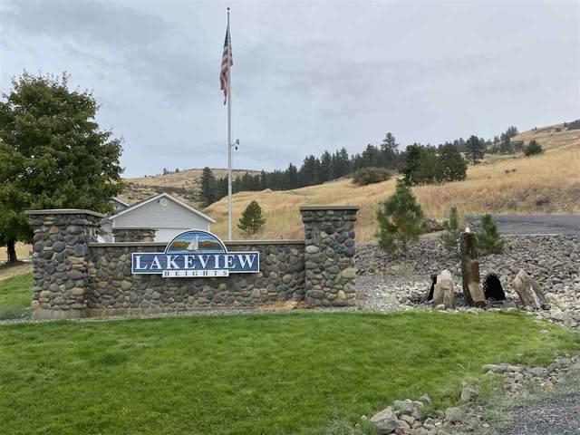 41125 Lakeside Lakeside Dr N Dr, Davenport, WA 99122 (#202022591) :: Mall Realty Group