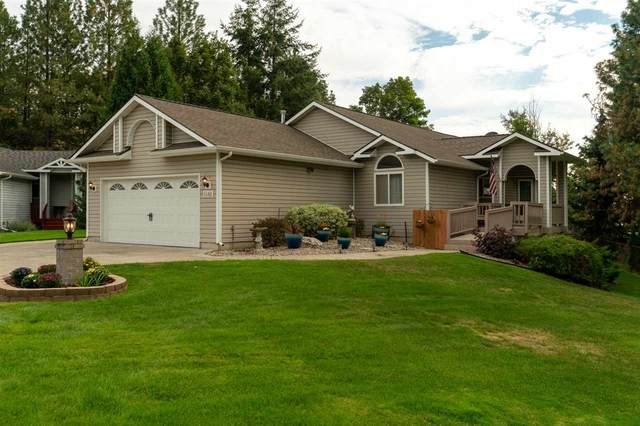 5502 N Rockview Ln, Spokane Valley, WA 99212 (#202022616) :: The Spokane Home Guy Group