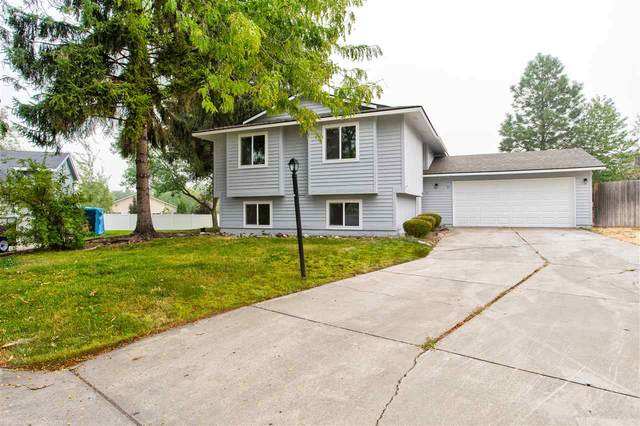 23321 E Sinto Ct, Liberty Lake, WA 99019 (#202022620) :: Mall Realty Group