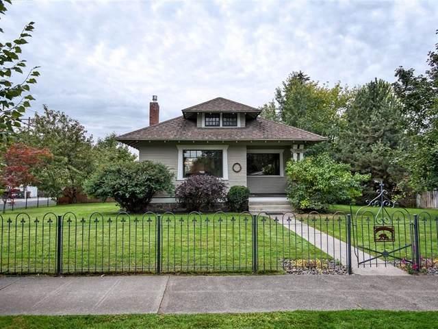 3303 W Cora Ave, Spokane, WA 99205 (#202022625) :: Prime Real Estate Group