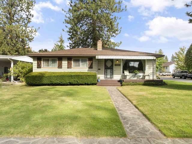 4204 W Crown Ave, Spokane, WA 99205 (#202022633) :: Prime Real Estate Group