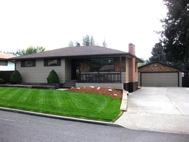 5005 W Houston Ave, Spokane, WA 99208 (#202022639) :: Prime Real Estate Group