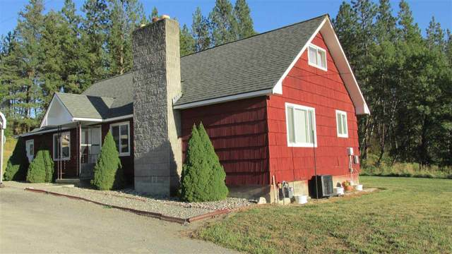 155 E Cedar Loop Rd, Colville, WA 99114 (#202022652) :: Five Star Real Estate Group
