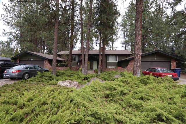 11403 E 32nd Ave #11405, Spokane Valley, WA 99206 (#202022656) :: Five Star Real Estate Group