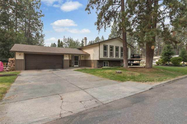 9806 E Crossbow Ct, Spokane Valley, WA 99206 (#202022660) :: Five Star Real Estate Group