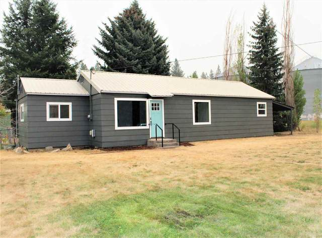 12124 N Myrtle St, Mead, WA 99021 (#202022671) :: The Synergy Group