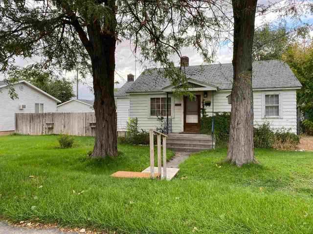5922 N Normandie St, Spokane, WA 99205 (#202022673) :: Prime Real Estate Group