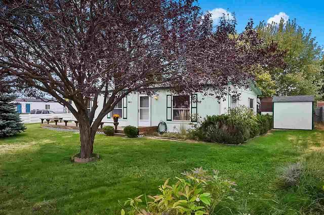318 S Weber Ave, Deer Park, WA 99006 (#202022682) :: The Spokane Home Guy Group