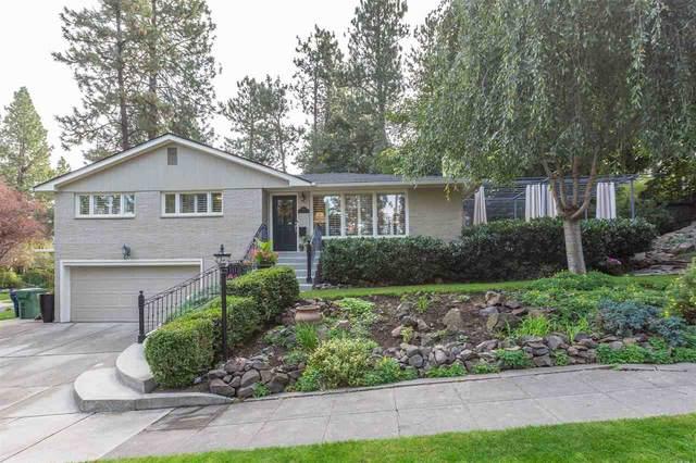 1605 S Monroe St, Spokane, WA 99203 (#202022683) :: The Spokane Home Guy Group