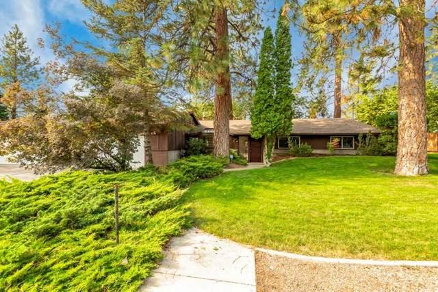 1116 S Park Rd, Spokane, WA 99212 (#202022686) :: The Spokane Home Guy Group