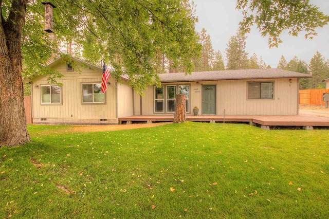 6603 Palmer Ln, Nine Mile Falls, WA 99026 (#202022695) :: The Synergy Group