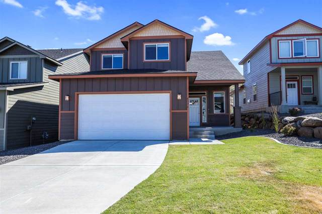 8376 N James Ct, Spokane, WA 99208 (#202022707) :: Mall Realty Group