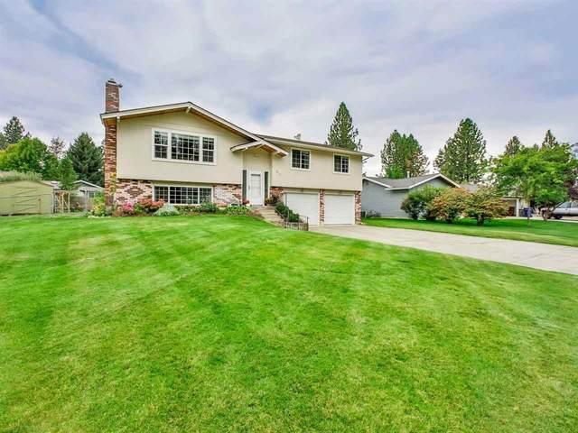 12113 N Whitehouse St, Spokane, WA 99218 (#202022711) :: The Spokane Home Guy Group