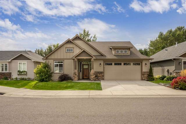 14416 E 5th Ln, Spokane Valley, WA 99216 (#202022718) :: Prime Real Estate Group