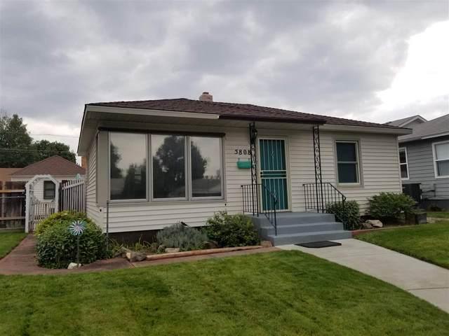 5808 N Cannon St, Spokane, WA 99205 (#202022720) :: Prime Real Estate Group