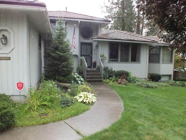 4515 W Skyline Dr, Spokane, WA 99208 (#202022748) :: The Spokane Home Guy Group