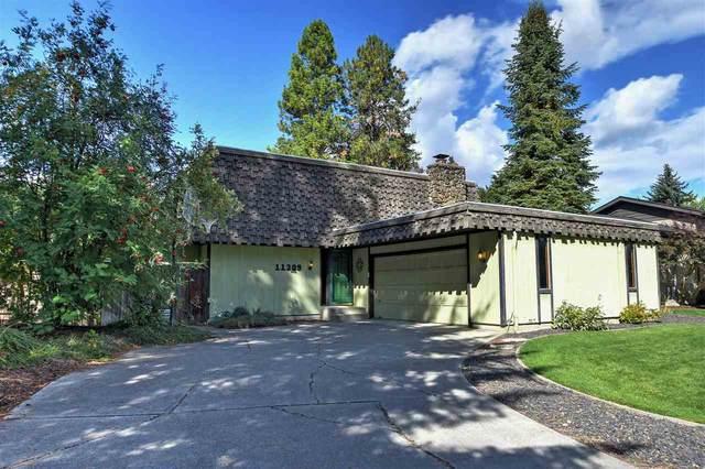 11309 N Lancelot Dr, Spokane, WA 99218 (#202022749) :: Prime Real Estate Group
