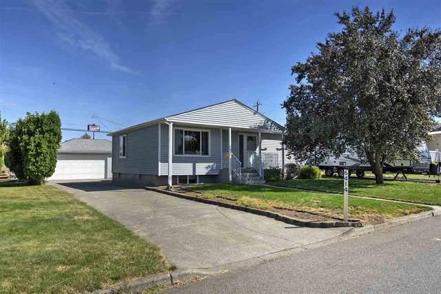 6414 N Lynwood St, Spokane, WA 99208 (#202022752) :: Prime Real Estate Group