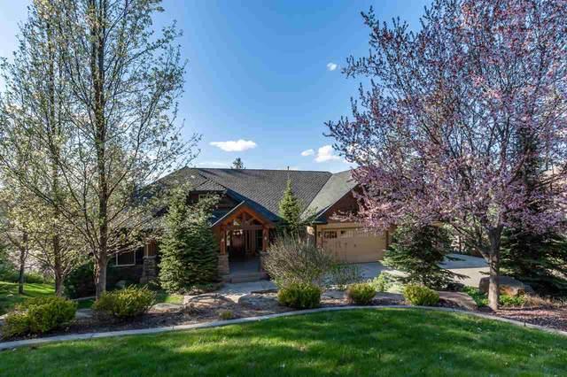 11306 N Lloyd Charles Ln, Spokane, WA 99218 (#202022759) :: The Spokane Home Guy Group