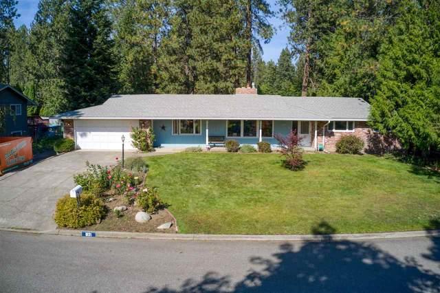 11121 E 23rd St, Spokane Valley, WA 99206 (#202022768) :: The Spokane Home Guy Group