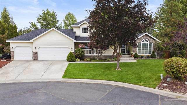 16620 Nevada Ct, Spokane, WA 99208 (#202022771) :: Prime Real Estate Group