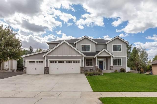 17002 E Daybreak Ln, Spokane Valley, WA 99016 (#202022773) :: Top Spokane Real Estate