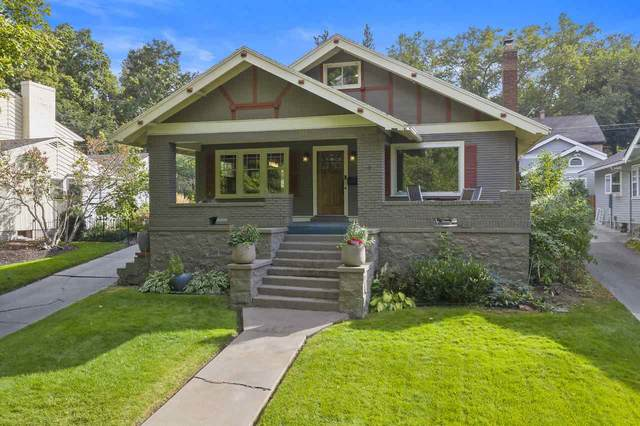 611 W 21st Ave, Spokane, WA 99203 (#202022781) :: Prime Real Estate Group