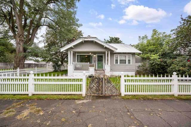 1828 E Courtland Ave, Spokane, WA 99207 (#202022785) :: Prime Real Estate Group