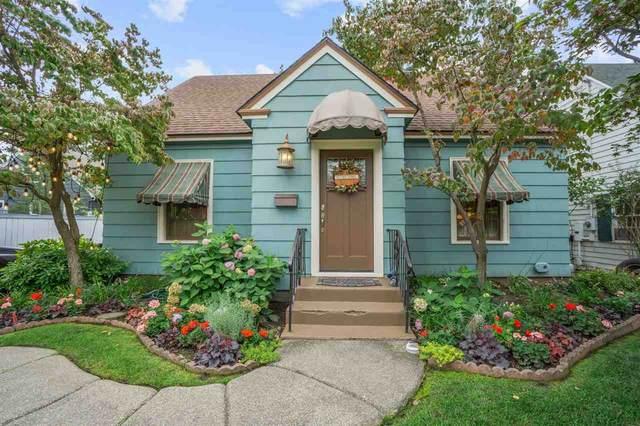 911 W 28th Ave, Spokane, WA 99203 (#202022790) :: Prime Real Estate Group