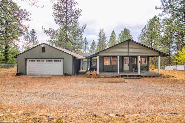 38003 N Sheets Rd, Elk, WA 99009 (#202022792) :: Five Star Real Estate Group