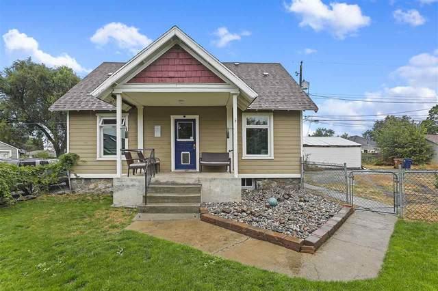 2022 W Indiana Ave, Spokane, WA 99205 (#202022793) :: Prime Real Estate Group