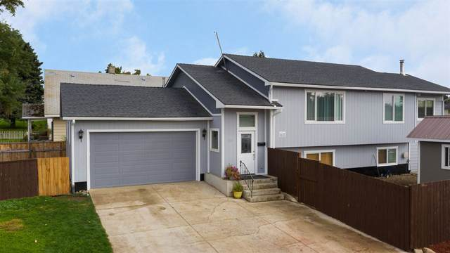 1026 N Madelia St, Spokane, WA 99202 (#202022795) :: Prime Real Estate Group