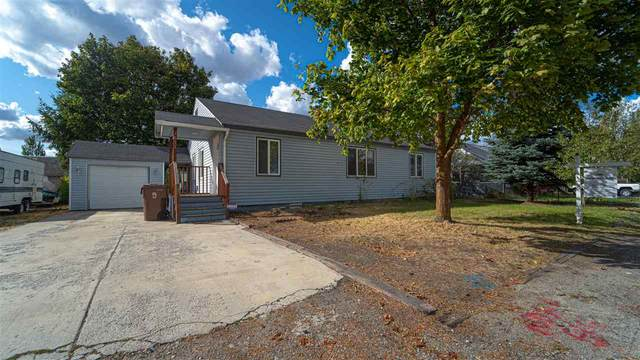 2611 N Havana St, Spokane, WA 99217 (#202022796) :: Prime Real Estate Group