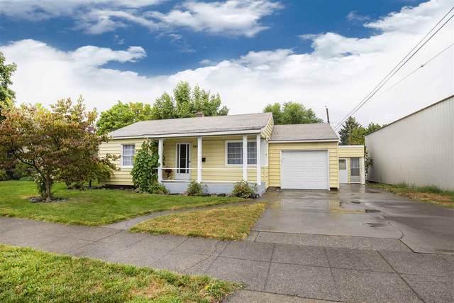 2811 E Nora Ave, Spokane, WA 99207 (#202022797) :: The Synergy Group